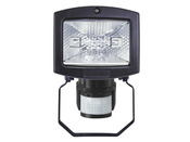 Eclairage de jardin - Projecteur 150W à détecteur