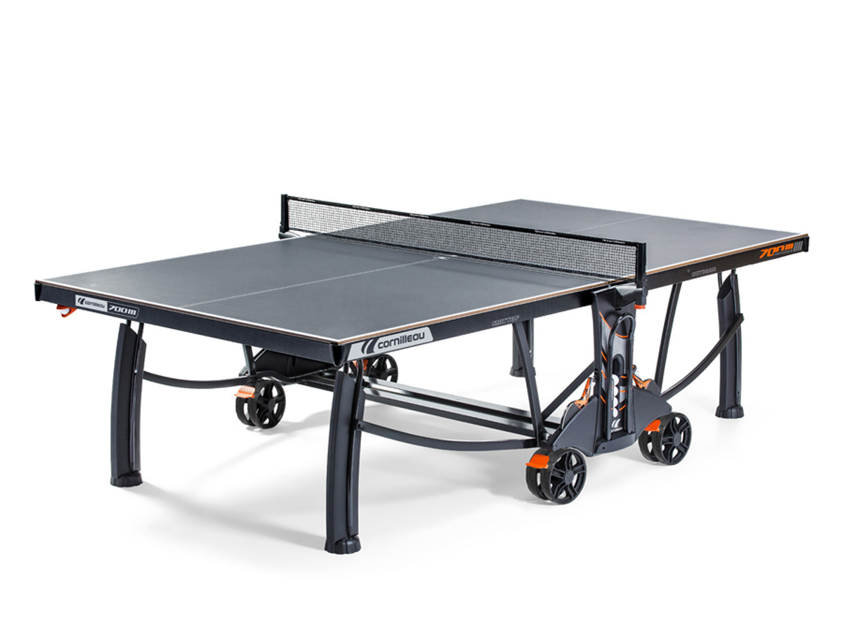 Table ping pong ext rieur performance 700 m 80320 for Ping pong exterieur