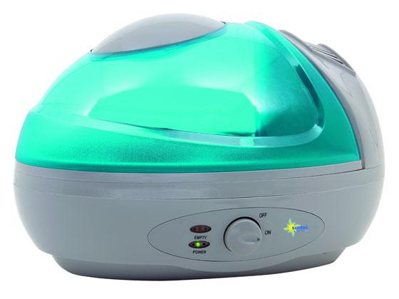 Humidificateur Monsun 100 - 430 ml/h - Réservoir 4 litres