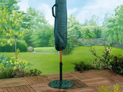 Housse de protection pour parasol - 190 x 43 cm