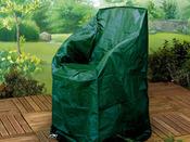 Housse premium pour chaises - 61 x 68 x 107 cm