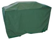 Housse premium pour barbecue chariot - 165 x 63 x 90 cm
