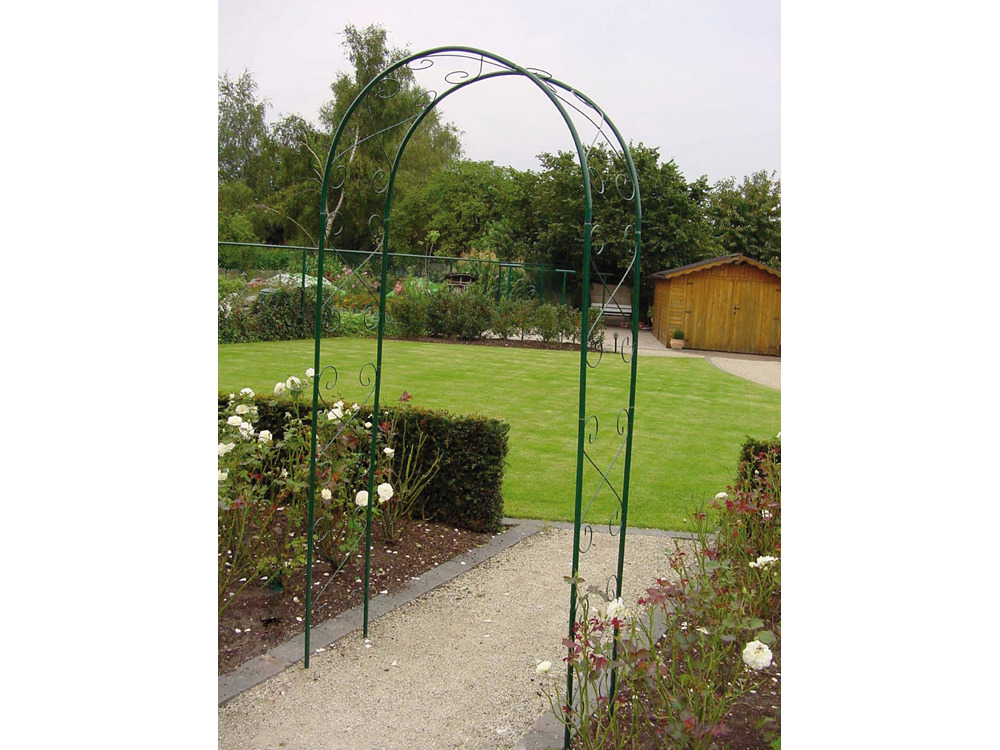 Jardin arceaux achat vente de jardin pas cher for Arceaux de jardin