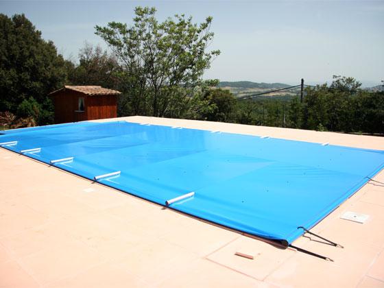 piscine rectangulaire m. Black Bedroom Furniture Sets. Home Design Ideas