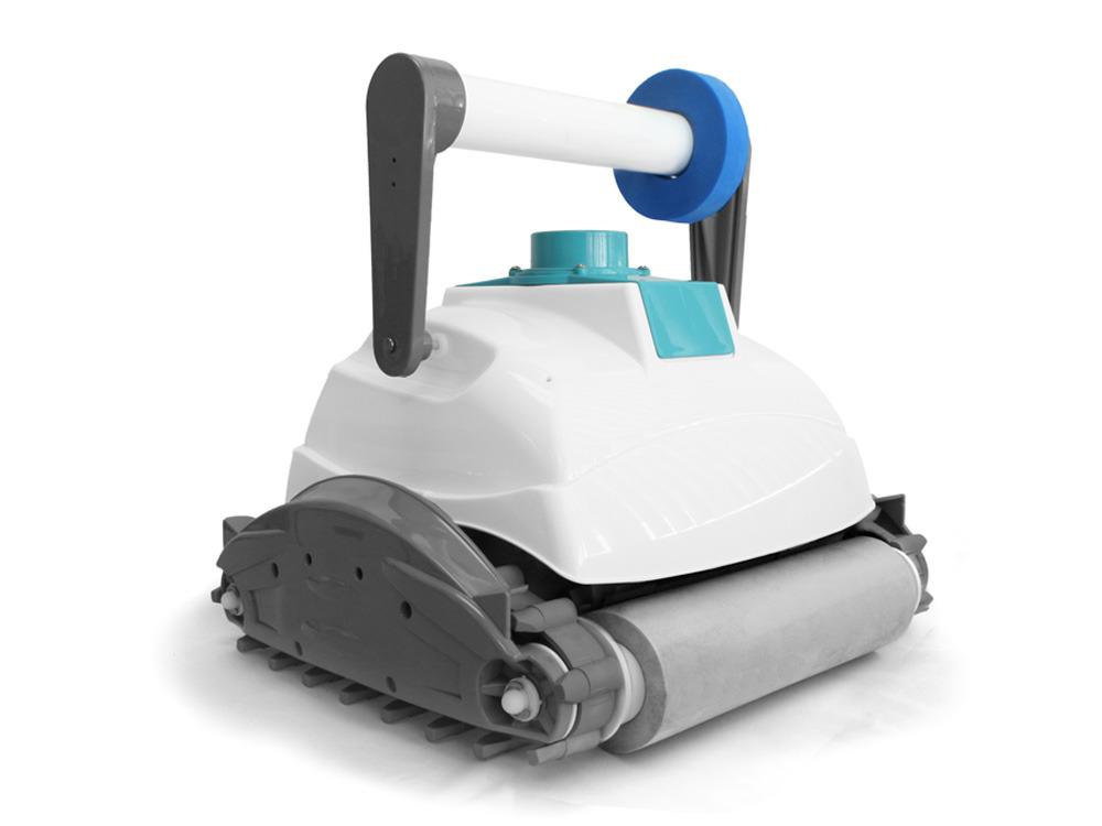 robot piscine e bot max