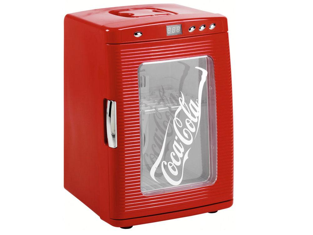 glaci re mini r frig rateur mini fridge 25 12 230v 25l avec poign e de transport et. Black Bedroom Furniture Sets. Home Design Ideas