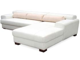 canap 39 39 clu 39 39 d 39 angle cuir de vachette pleine fleur. Black Bedroom Furniture Sets. Home Design Ideas