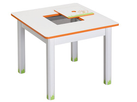 promotion Table enfant carrée