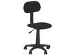 """Chaise de bureau dactylo """"Ulysse"""" - Noir"""