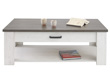 """Table basse """"Marquis"""" - 120,3 x 64.3 x 40,5 cm - Pin Andersen"""
