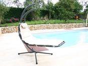 "Fauteuil jardin ""Dream chair"" -"