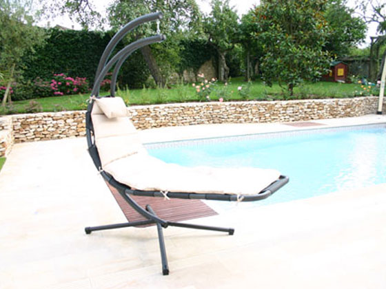 Fauteuil jardin Dream chair -