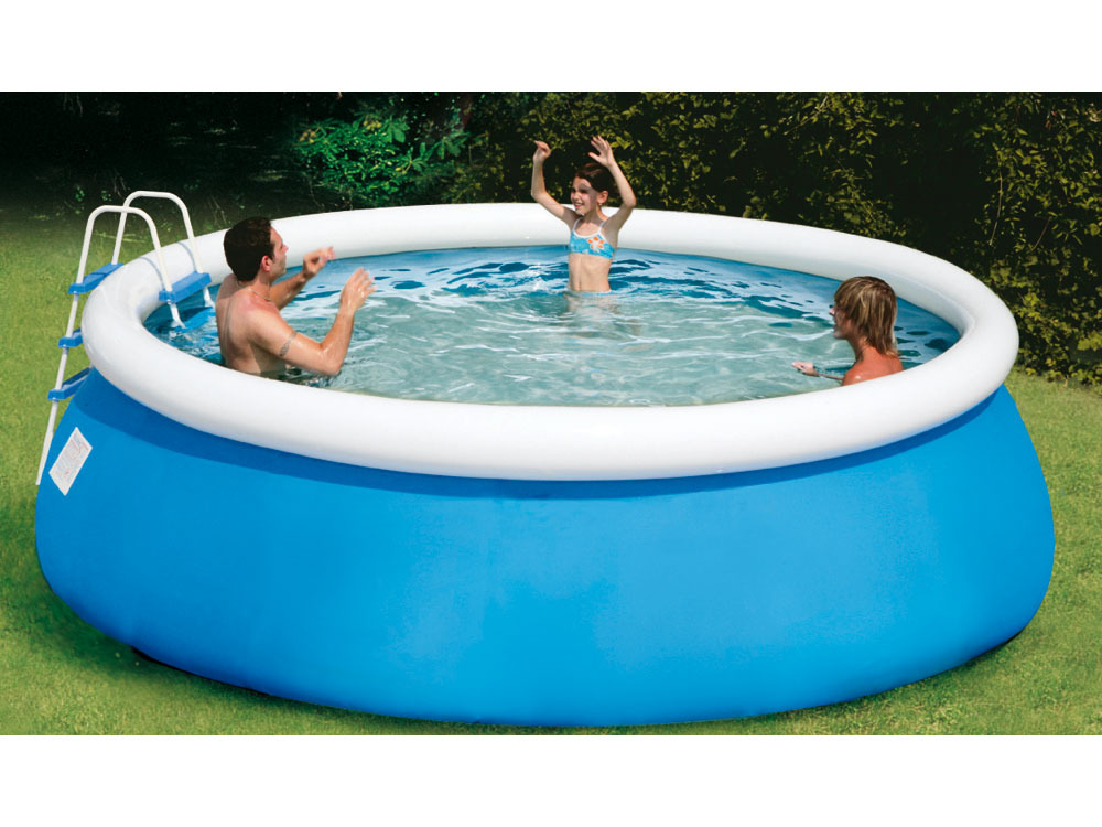 Piscine autoport e 1m20 for Liner piscine 4m60 sur 1m20
