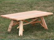 Table de jardin - 120 cm