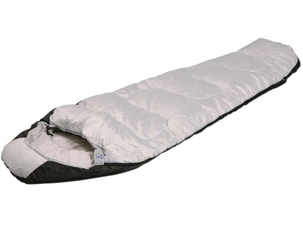 sac de couchage momie compact en a rofibre 33729. Black Bedroom Furniture Sets. Home Design Ideas