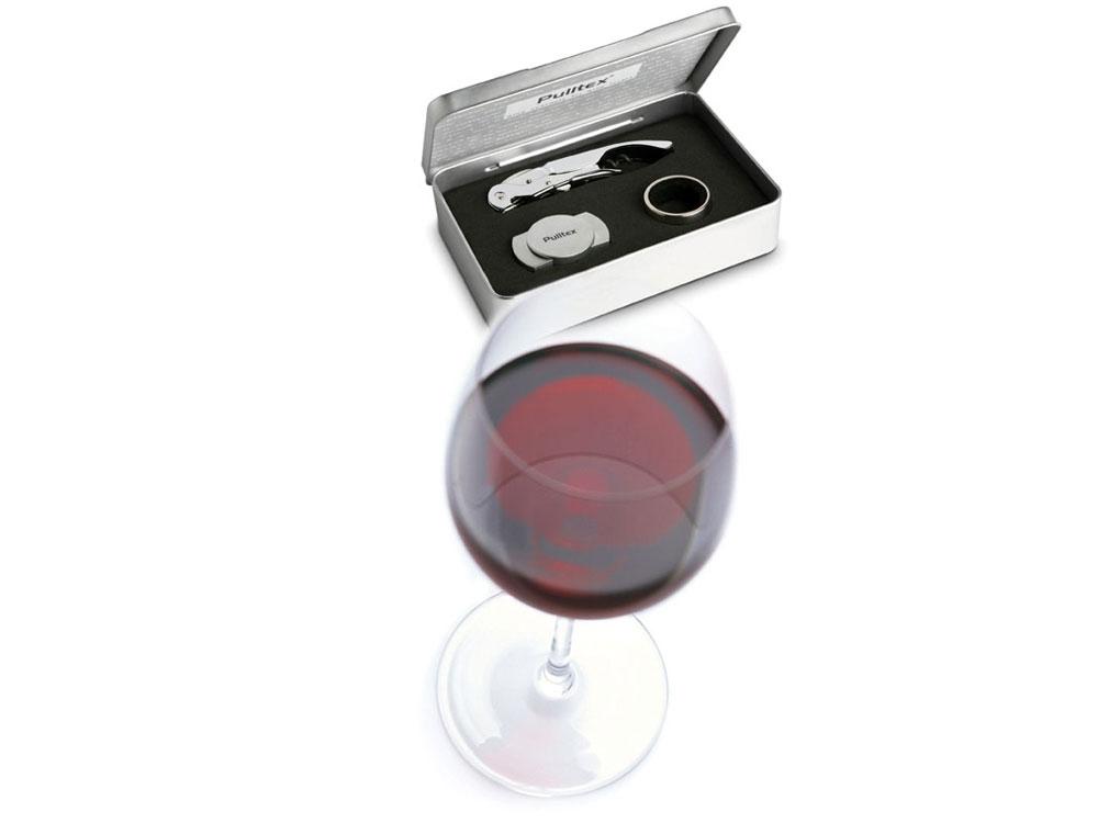 Set à vin de luxe
