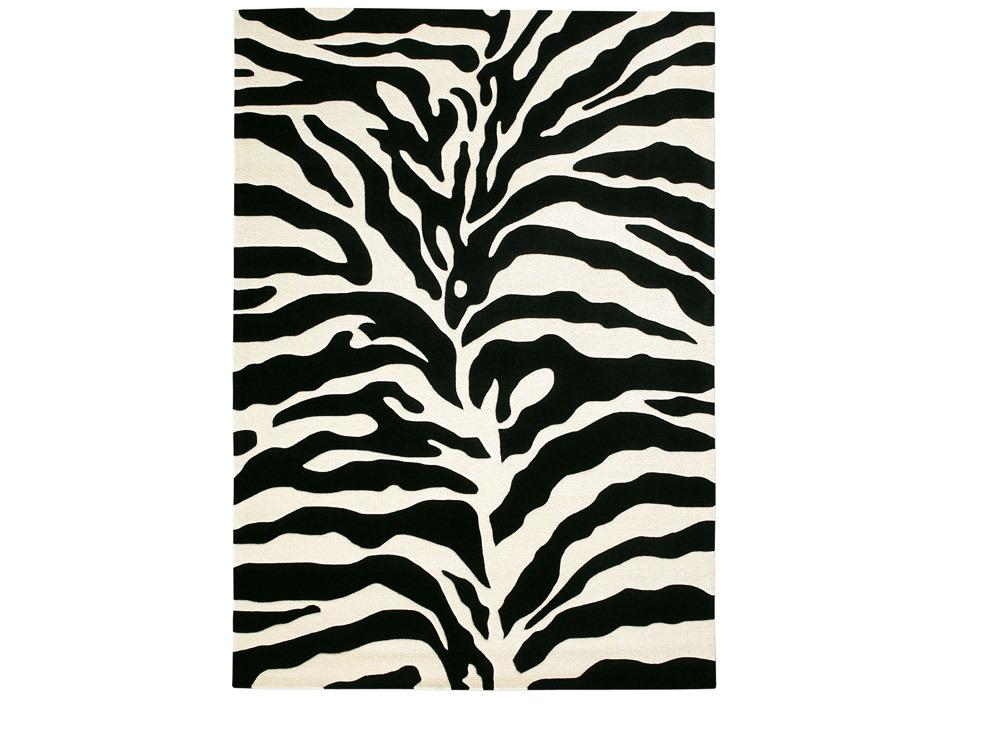 tapis de sol contemporain en velours natural skin 170 x 240 cm 46546 46549. Black Bedroom Furniture Sets. Home Design Ideas
