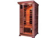 """Cabine de sauna Infrarouge """"Luxe"""" - 1 place - 90 x 90 x 190 cm"""