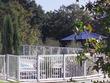 Barrière de piscine panneau barreaudage