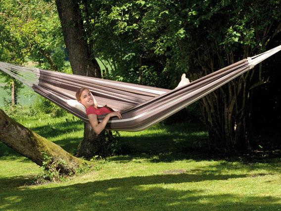 Hamac jardin PARADISO