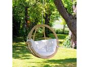 "Nacelle jardin "" GLOBO Chair Natura"""