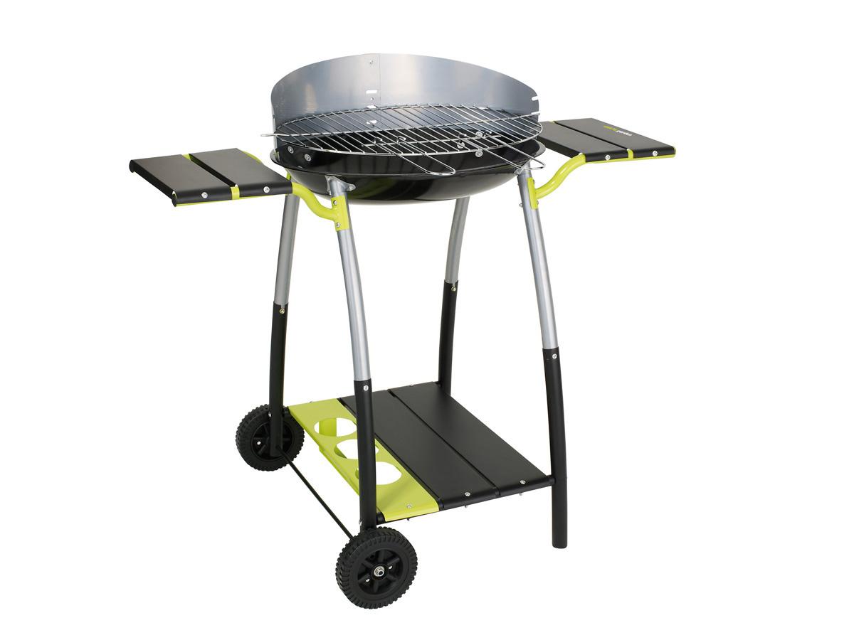 ventilateur barbecue pile. Black Bedroom Furniture Sets. Home Design Ideas