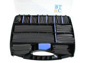 Accessoires - Malette de gaines thermorétractables à paroi mince - 950 pièces
