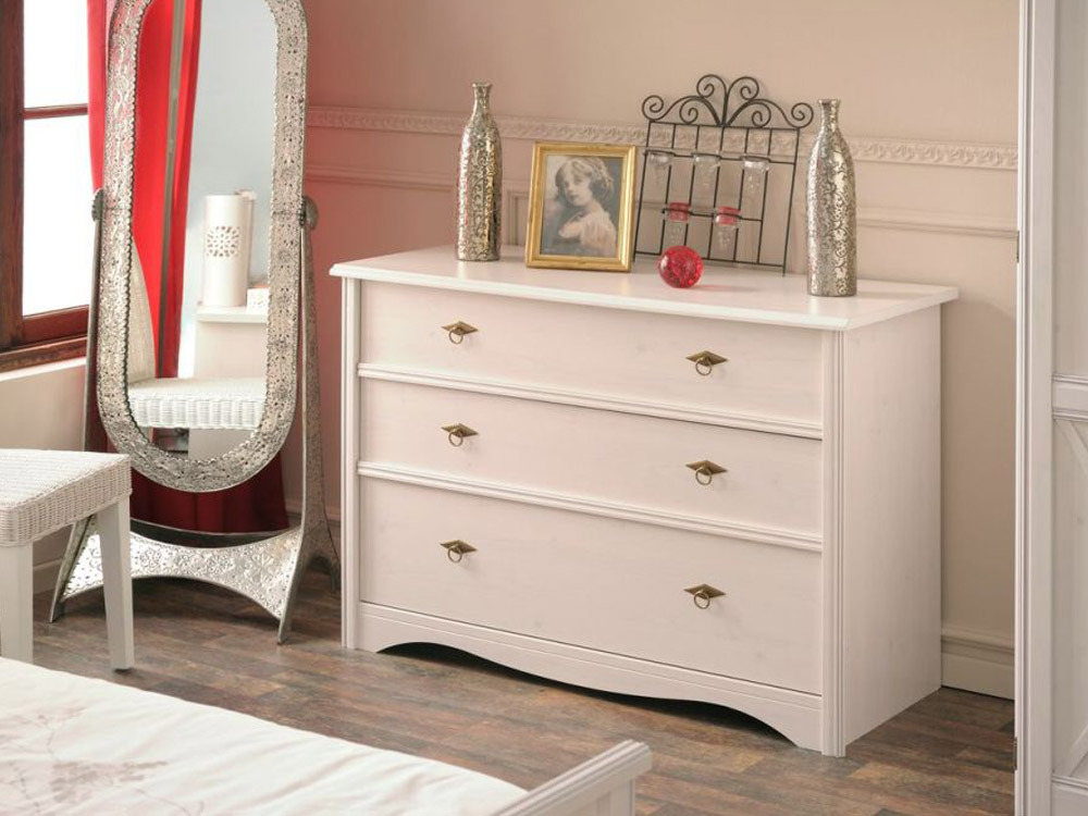 Commode de chambre zoom 33 commode avec table langer - Commode chambre design ...