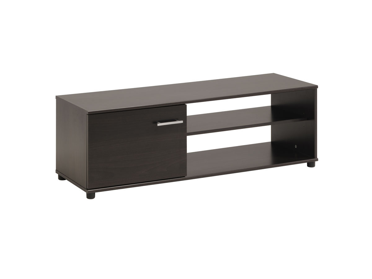 meuble tv soft 121 x 40 x 41 cm caf 82040 82220. Black Bedroom Furniture Sets. Home Design Ideas