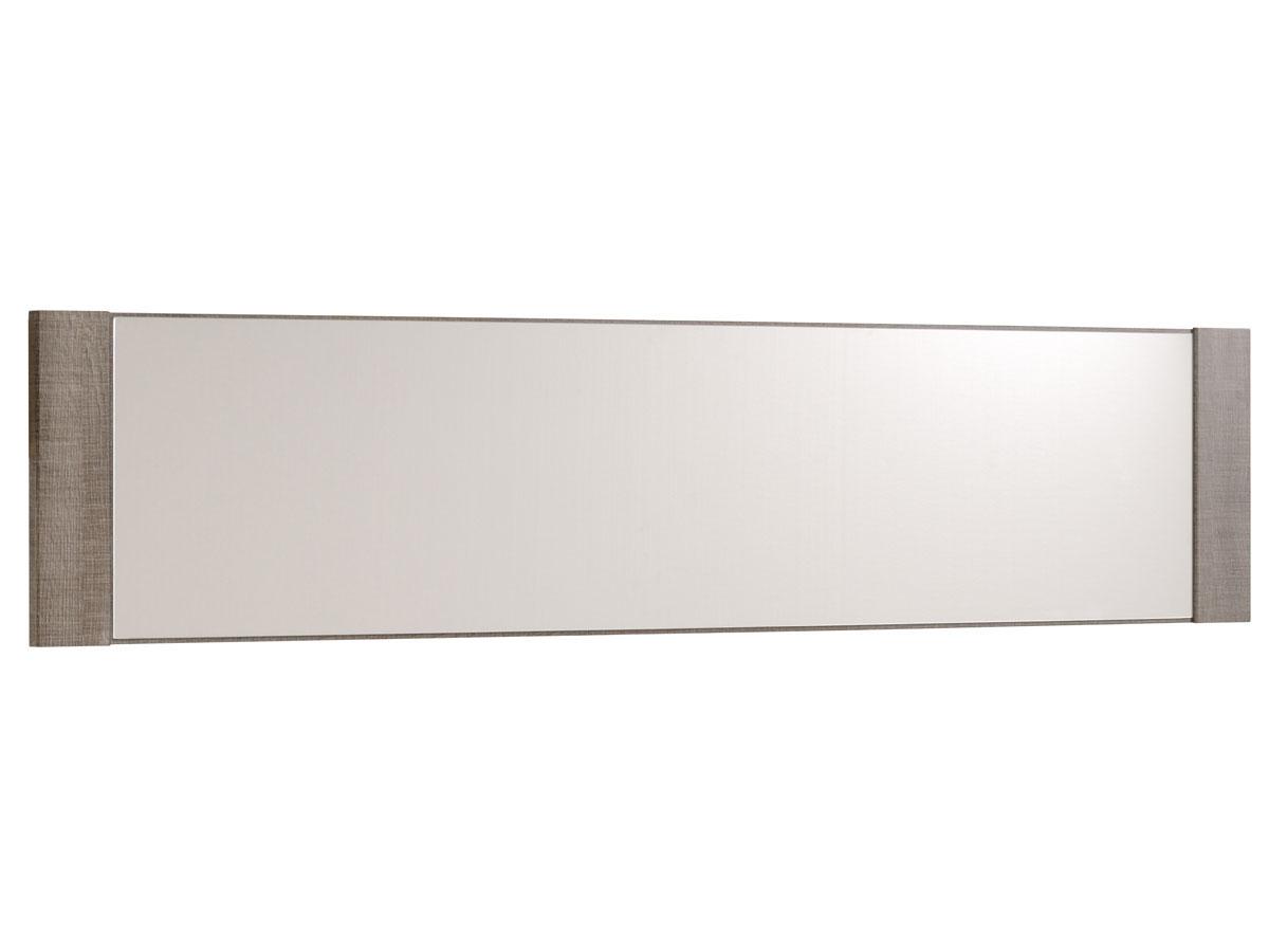 Miroir mural Wool - 148 x 33 x 2 cm