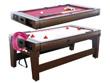 "Table de jeu Duo ""Reverso"""