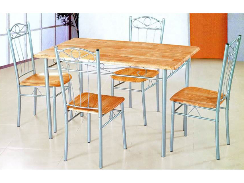 Ensemble chaise et table de cuisine ensemble chaise table cuisine sur enperdresonlapin - Table de cuisine habitat ...