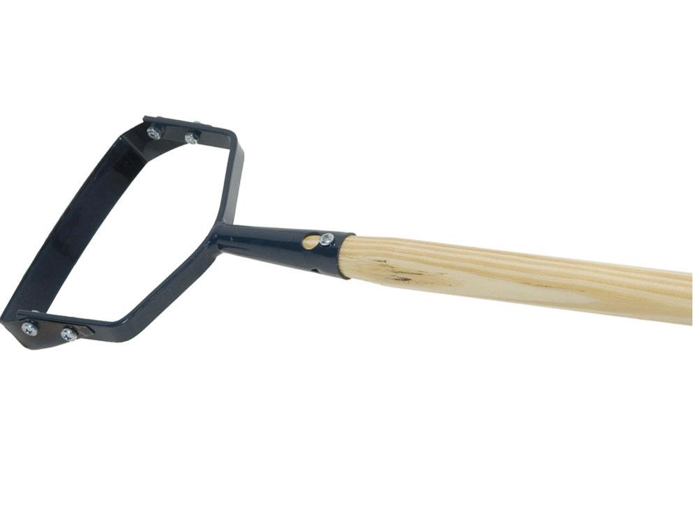Outils de jardin - Grattoir lame Inox 16 cm 37021