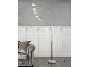 """Lampadaire """"Volare"""" - 35 x 215 cm"""