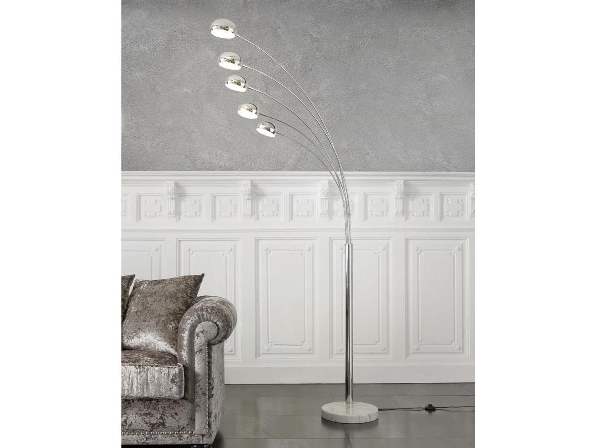Lampadaire Volare - 35 x 215 cm