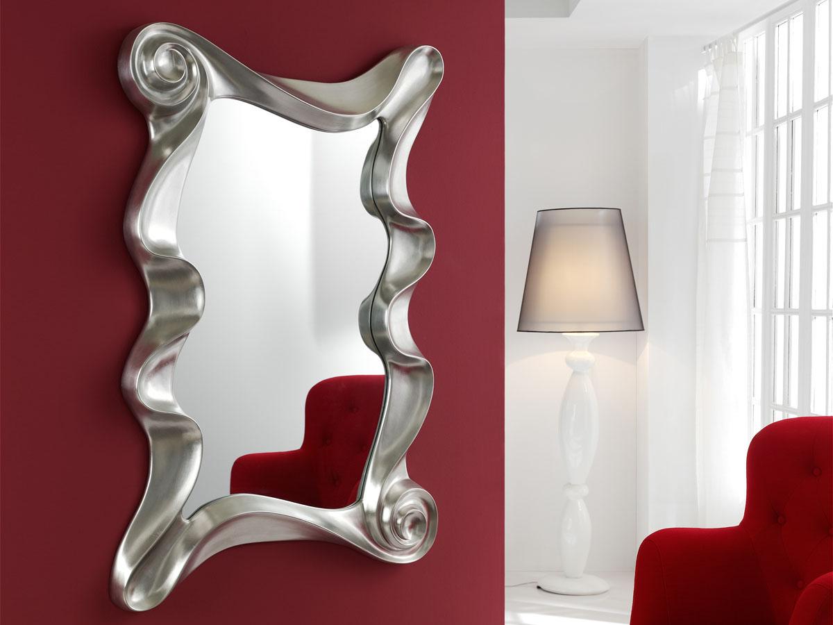 Miroir mural Valence - 160 x 106 cm