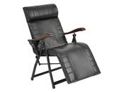 Chaise de massage pliable - 8 programmes