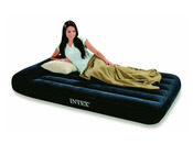 Matelas lit gonflable lectrique Pillow Rest - 1 place