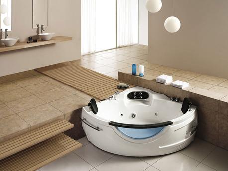 habitat et jardin spa solarium sauna salle de bain et. Black Bedroom Furniture Sets. Home Design Ideas