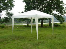 Tonnelle de jardin pliante svetlana 3 x 3 m 51891 - Petite tonnelle de jardin ...