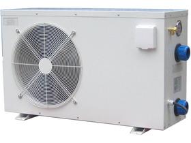 Pompe à chaleur réversible Chaud/Froid 10,5 kW / 80m3