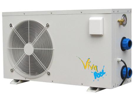 Pompe à chaleur réversible Chaud/Froid - 16,5 kW/ 120 m3