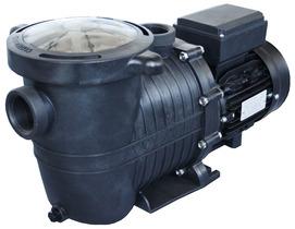 Pompe auto-amorçante 1.5 cv avec préfiltre - 21.6 m3/h