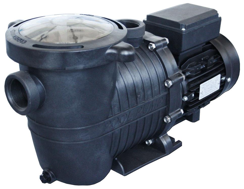 Pompe auto amor ante 1 cv avec pr filtre 18m3 h 55009 for Prefiltre pompe piscine