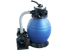 Groupe de filtration à sable 3.5 m3/h