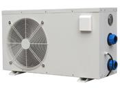 Pompe à chaleur - 5 kW/ 45 m3