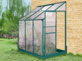 Comment fabriquer une serre de jardin en polycarbonate - Acheter une serre de jardin ...