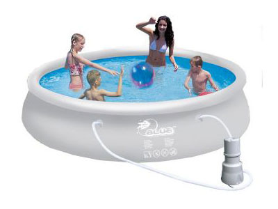 piscine autoportante kit  m x ma