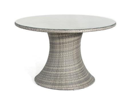 "Table de jardin ""Vulcano"" - Ø 120 cm x h 74 cm."
