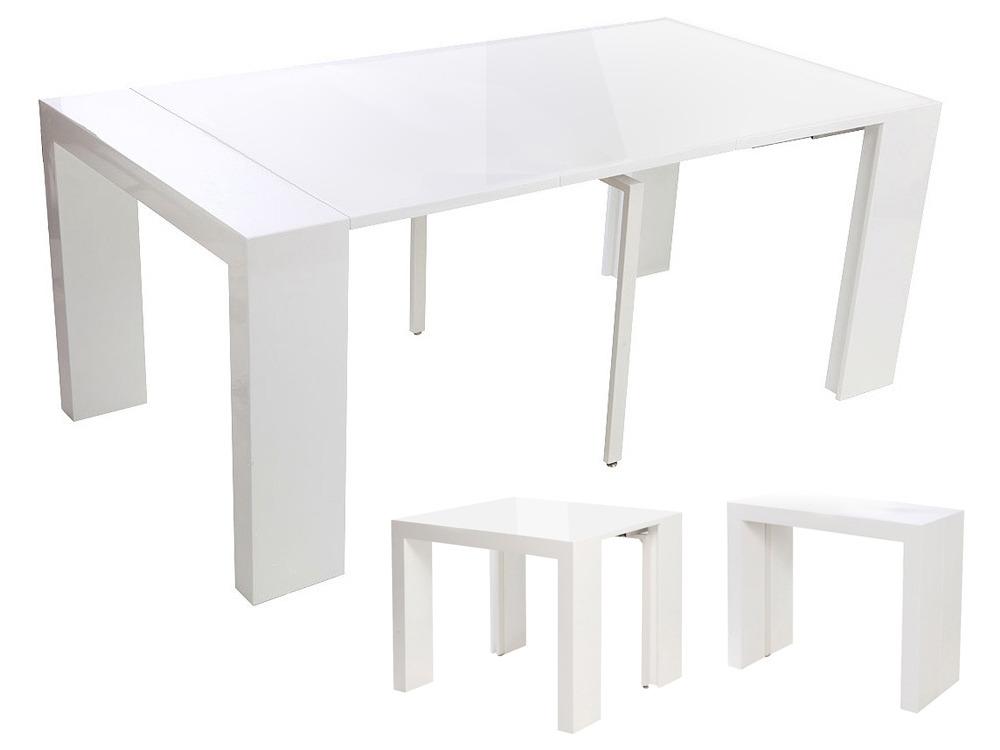 table repas extensible. Black Bedroom Furniture Sets. Home Design Ideas